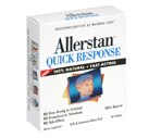 Rainbow Light Allerstan Quick Reponse Tablets