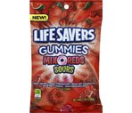 Lifesavers Gummies Mix Reds Sours