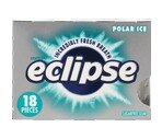 Eclipse Polar Ice Sugarfree Gum