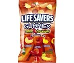 Life Savers Gummies Collisions Candy, 7 OZ