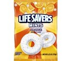 Life Savers Hard Candy Orange Mint