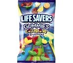 LifeSavers Gummies Candy Collisions