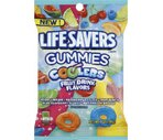 Life Savers Gummies Coolers, Fruit Drink Flavors