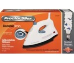 Proctor-Silex Spray Steam Iron