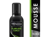 Tresemme Curl Care Flawless Curls Mousse