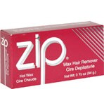 Zip Wax Hair Remover Body