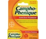 Campho-Phenique Cold Sore Gel Original