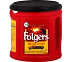 Folgers Special Roast Medium Ground Coffee