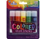 Elmer's Colored Glue Sticks