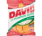 David Pumpkin Seeds