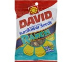 David Roasted & Salted Sunflower Seeds Ranch
