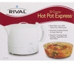Sunbeam Hot Pot Express, 32 Ounce