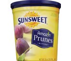 Sunsweet Gold Label Pitted Prunes (Dried Plums)