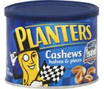 Planters Halves And Pieces Cashews