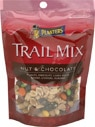 Planters Nut And Chocolate Trail Mix