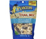 Planters Trail Mix Fruit & Nut