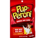 Pup-Peroni Dog Snacks Original Beef