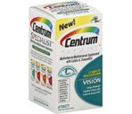 Centrum Specialist Multivitamin/Multimineral Supplement with Lutein & Zeaxanthin Vision Tablets