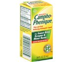 Campho-Phenique Antiseptic Liquid
