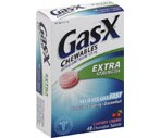 Gas-X Chewable Tablets Extra Strength Cherry Creme