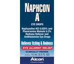 Alcon Naphcon A Eye Drops
