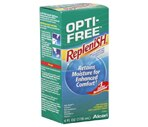 Alcon Opti-Free Replenish Multi-Purpose Disinfecting Solution