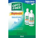 Alcon Opti-Free Replenish Multi-Purpose Disinfecting Solution Value Pack