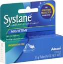 Alcon Systane Nighttime Eye Ointment