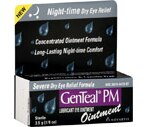 Genteal Pm Lubricant Eye Ointment