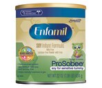 Enfamil Prosobee Soy Formula Powder for Sensitive Tummy