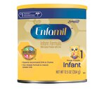 Enfamil Premium Infant Instant Formula Milk-Based Powder with Iron