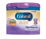 Enfamil Gentlease Infant Formula for Fussiness & Gas