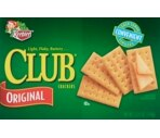Keebler Crackers Original