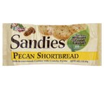 Sandies Pecan Shortbread