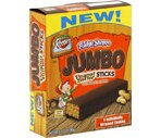 Fudge Shoppe Jumbo Peanut Butter Sticks