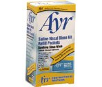 Ayr Sinus Rinse Kit Refill Packets