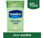 Vaseline Aloe Fresh Hydrating Body Lotion
