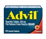 Advil Tablets