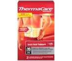 Thermacare Heatwraps Lower Back And Hip LG/XL