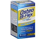 Osteo Bi-Flex Joint Shield Glucosamine Chondroitin + MSM Double Strength