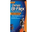 Osteo Bi-Flex Advanced Triple Strength Caplets