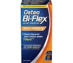 Osteo Bi-Flex Joint Shield Glucosamine Chondroitin + MSM Triple Strength