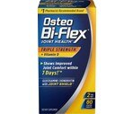 Osteo Bi-Flex Advanced Triple Strength Joint Shield Formula with Vitamin D
