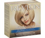 Revlon Frost & Glow Blonde Highlighting Kit Blonde To Light Brown Hair