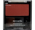 Revlon Powder Blush With Pop-Up Mirror 1707-09 Smoky Rose