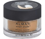 Almay Smart Shade Mousse Makeup, Medium/Deep 400