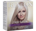 Revlon Frost & Glow Platnium Highlighting Kit for Light to Dark Blonde Hair