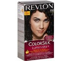Revlon ColorSilk Luminista Permanent Color Black 110