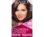Revlon ColorSilk Luminista Permanent Color Natural Brown 115