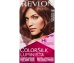 Revlon ColorSilk Luminista Permanent Color Golden Brown 120